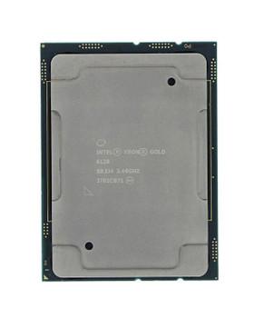 Dell 3.40GHz 10.40GT/s UPI 19.25MB L3 Cache Socket LGA3647 Intel Xeon Gold 6128 6-Core Processor Upgrade Mfr P/N 0085GW