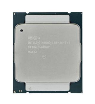 IBM 3.40GHz 9.60GT/s QPI 20MB L3 Cache Socket FCLGA2011-3 Intel Xeon E5-2643 v3 6 Core Processor Upgrade Mfr P/N 00AE695