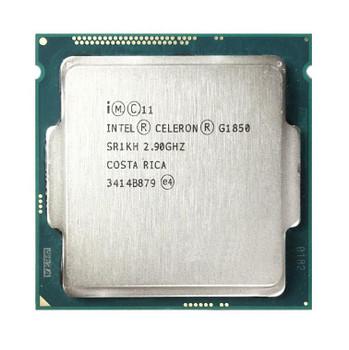 Lenovo 2.90GHz 5.00GT/s DMI2 2MB L3 Cache Socket LGA1150 Intel Celeron G1850 Dual-Core Desktop Processor Upgrade Mfr P/N 00FL459