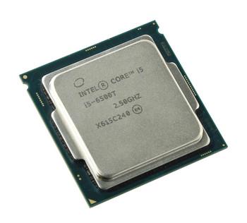 Intel Core i5-6500T Quad Core 2.50GHz 8.00GT/s DMI3 6MB L3 Cache Socket LGA1151 Desktop Processor Mfr P/N CM8066201920600S