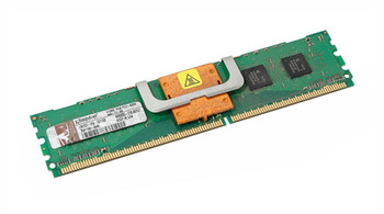 Kingston 512MB PC2-4200 DDR2-533MHz ECC Fully Buffered CL4 240-Pin DIMM Single Rank Memory Module Mfr P/N UW727-IFA