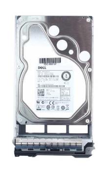 Toshiba 3TB 7200RPM SAS 6Gbps 3.5-inch Internal Hard Drive Mfr P/N HDEPC01DPA51