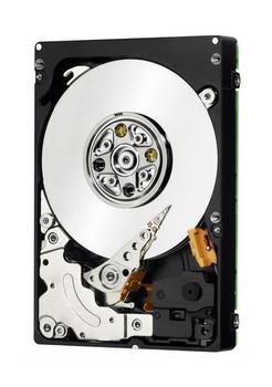 Fujitsu 450GB 10000GPM SAS 6Gbps 2.5-inch Internal Hard Drive Mfr P/N HDEBC02CBA51