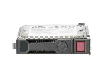 HP 600GB 10000RPM SAS 12Gbps 2.5-inch Internal Hard Drive Mfr P/N 872478-B21