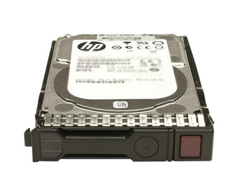 HP 1.2TB 10000RPM SAS 12Gbps 2.5-inch Internal Hard Drive Mfr P/N 872480-B21