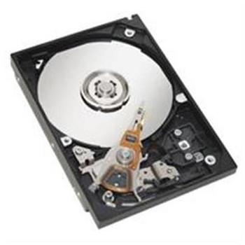 IBM 73GB 10000RPM SAS 2.5-inch Internal Hard Drive Mfr P/N 31B4PN8