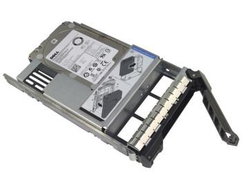 Dell 2TB 7200RPM SAS 12Gbps (SED) 2.5-inch Internal Hard Drive Mfr P/N 1W7HY
