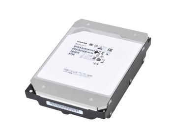 Toshiba 16TB 7200RPM SAS 12Gbps 512MB Cache 3.5-inch Internal Hard Drive Mfr P/N MG08SCA16TE