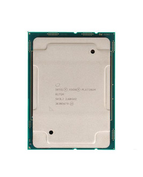 Lenovo 2.60GHz 35.75MB L3 Cache Socket LGA 3647 Intel Xeon 8171M 26-Core Processor Upgrade Mfr P/N 02FJ875
