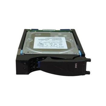 EMC 3TB 7200RPM SAS 6Gbps 3.5-inch Internal Hard Drive Mfr P/N 005049453-IX2