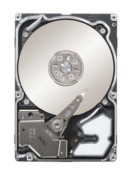 Seagate Savvio 10K.6 900GB 10000RPM SAS 6Gbps 64MB Cache 2.5-inch Internal Hard Drive Mfr P/N 1C9066-257
