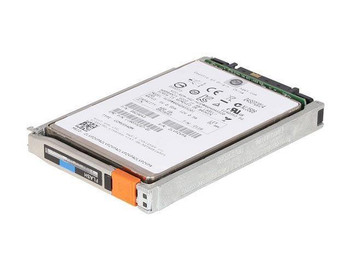EMC 200GB SAS 6Gbps 3.5-inch Solid State Drive (SSD) Mfr P/N 11803925-A01