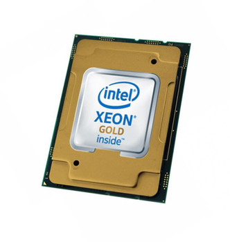HP 2.40GHz 10.40GT/s UPI 13.75MB L3 Cache Socket LGA3647 Intel Xeon Gold 5115 10-Core Processor Upgrade Mfr P/N 4NA01AV