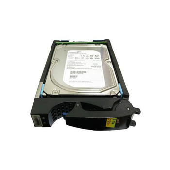 EMC 3TB 7200RPM SAS 12Gbps 3.5-inch Internal Hard Drive Mfr P/N ST30006CLAR3000