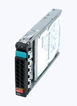 EMC 900GB 10000RPM SAS 6Gbps 2.5-inch Internal Hard Drive Mfr P/N 0B26078
