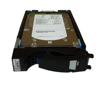 EMC 4TB 7200RPM SAS 6Gbps 128MB Cache 3.5-inch Internal Hard Drive Mfr P/N 118033055-A03