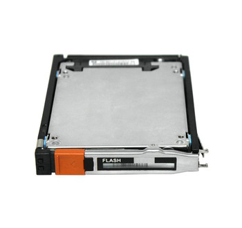 HGST Hitachi 200GB SAS 6Gbps Fast VP 2.5-inch Internal Solid State Drive (SSD) for VNX2 25-Disk DAE Mfr P/N 0B35120