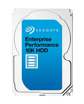 Seagate Enterprise Performance 10K.8 1.8TB 10000RPM SAS 12Gbps 128MB Cache (512e) 2.5-inch Internal Hard Drive Mfr P/N 1ZX201-150