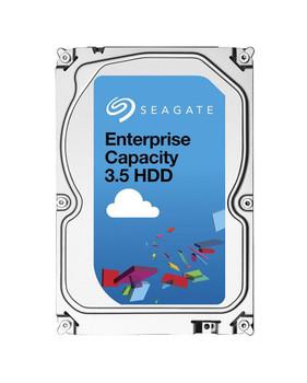 Seagate Enterprise V.6 10TB 7200RPM SAS-12GBPS 256MB Buffer 4Kn 3.5-Inch Hard Drive Mfr P/N 2AA202-002