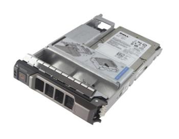 Dell 600GB 15000RPM SAS 12Gbps 2.5-inch Hot-Plug Internal Hard Drive Mfr P/N 7MWM2