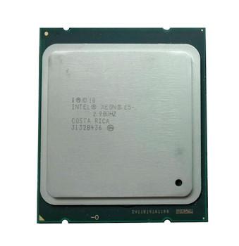 Intel Xeon E5 6-Core 2.90GHz 8.00GT/s QPI 15MB L3 Cache Processor Mfr P/N 90Y5755