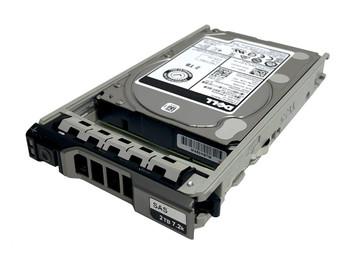 Seagate 2TB 7200RPM SATA 6Gbps 128MB Cache (512n) 3.5-inch Internal Hard Drive Mfr P/N ST2000NM005