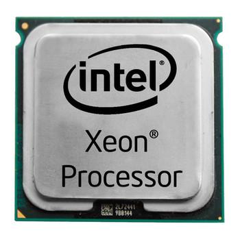 Fujitsu 2.66GHz 1333MHz FSB 4MB L2 Cache Socket LGA771 Intel Xeon 5150 Dual Core Processor Upgrade Mfr P/N IX5150