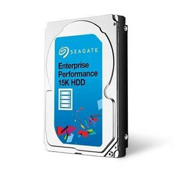 Seagate Enterprise Performance 15k.6 900GB 15000RPM SAS 12Gbps 256MB Cache (4KN) 2.5-inch Internal Hard Drive Mfr P/N 1UY233-150