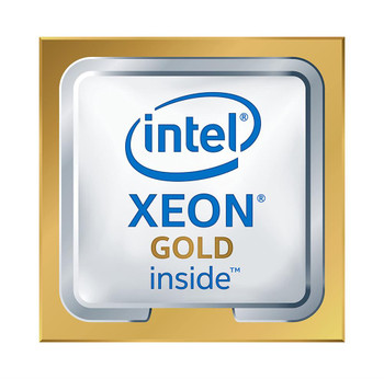 Intel Xeon Gold 5118 12-Core 2.0GHz 10.40GT/s UPI 19.25MB L3 Cache Socket LGA3647 Processor Mfr P/N CD8067303680501