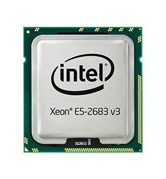 Lenovo 2.00GHz 9.60GT/s QPI 35MB L3 Cache Socket LGA2011-3 Intel Xeon E5-2683 v3 14 Core Processor Upgrade Mfr P/N 00KG110