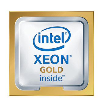 Intel Xeon Gold 6134 8-Core 3.20GHz 10.40GT/s UPI 24.75MB L3 Cache Socket LGA3647 Processor Mfr P/N L09265-001