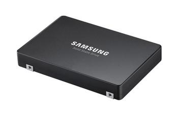 Samsung PM1725b 3.2TB PCI Express Gen3 x4/dual port x2 2.5-inch Internal Solid State Drive (SSD) Mfr P/N MZWLL3T2HAJQ-00005