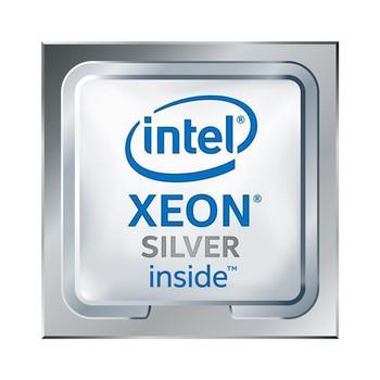 Dell 2.20GHz 9.60GT/s UPI 13.75MB L3 Cache Socket LGA3647 Intel Xeon Silver 4114 10-Core Processor Upgrade Mfr P/N 1JD2J