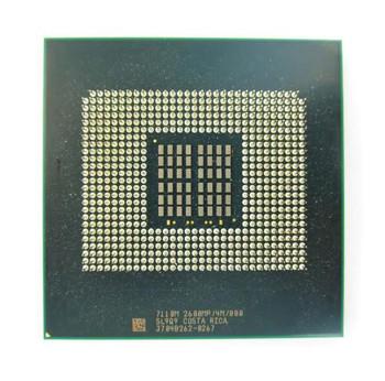 Dell 1.80GHz 800MHz 2MB Cache Socket LGA775 Intel Core 2 Duo E4300 Dual-Core Processor Upgrade Mfr P/N 0KU763