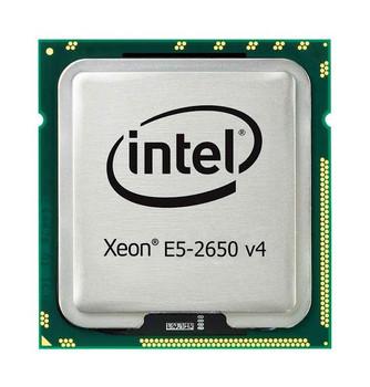 Dell 2.20GHz 9.60GT/s QPI 30MB L3 Cache Socket FCLGA2011-3 Intel Xeon 12-Core Processor Upgrade Mfr P/N 338-BJML