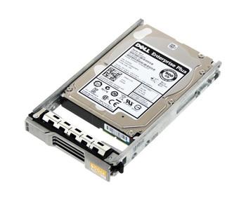 Dell 900GB 10000RPM SAS 6Gbps 2.5-inch Internal Hard Drive Mfr P/N J3806