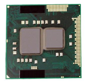 Dell 2.13GHz 2.50GT/s DMI 3MB L3 Cache Mobile Intel Core i3 Dual Core Intel Core i3 Dual Core Processor Upgrade Mfr P/N 307JM