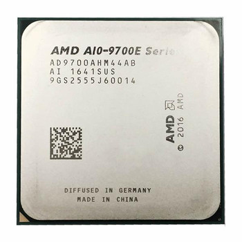 Lenovo 3.00GHz 2MB L2 Cache Socket AM4 AMD A10-9700E Quad-Core Processor Upgrade Mfr P/N 01AG074