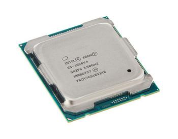 Lenovo 3.50GHz 5.00GT/s DMI 10MB L3 Cache Intel Xeon E5-1620 v4 Quad Core Processor Upgrade D2Mfr P/N 00FC937