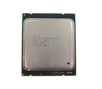 IBM 2.50GHz 7.20GT/s QPI 15MB L3 Cache Intel Xeon E5-2640 6 Core Processor Upgrade Mfr P/N 90Y5947-7383