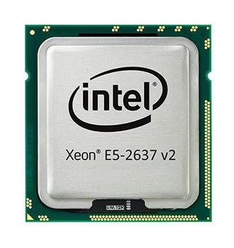 Intel Xeon E5-2637 v2 Quad Core 3.50GHz 8.00GT/s QPI 15MB L3 Cache Socket FCLGA2011 Processor Mfr P/N PKGD5