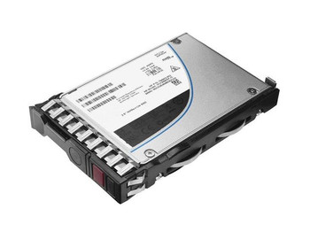 HPE 1.92TB SAS 12Gbps Read Intensive 2.5-inch Internal Solid State Drive (SSD) with Smart Carrier Mfr P/N PM1643A