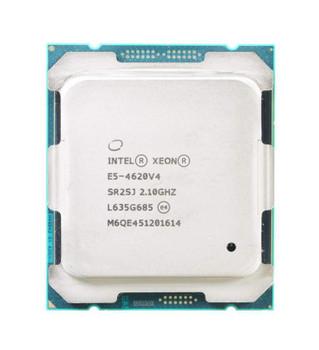 Dell 2.10GHz 8.00GT/s QPI 25MB L3 Cache Socket FCLGA2011-3 Intel Xeon 10 Core Processor Upgrade Mfr P/N 374-BBMK