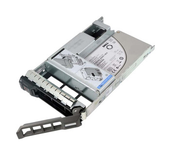 Dell 480GB MLC Sass 12Gbps Mixed Use (512n) 2.5-inch Internal Solid State Drive (SSD) Mfr P/N 3HHT4