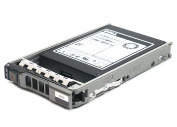 Dell 1.92TB SAS 12Gbps Read Intensive 2.5-inch Internal Solid State Drive (SSD) Mfr P/N 400-AYYN