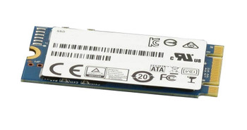Lenovo 256GB TLC PCI Express 3.0 x2 NVMe M.2 2242 Internal Solid State Drive (SSD) Mfr P/N 5SS0V26401