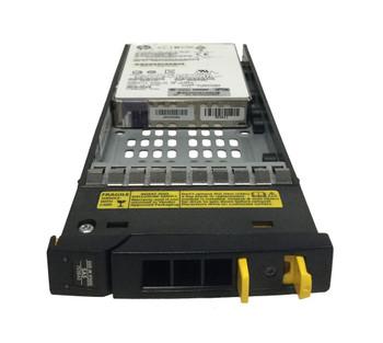 HP 920GB MLC SAS 6Gbps 2.5-inch Internal Solid State Drive (SSD) Mfr P/N 0B30149