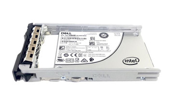 Dell 7.68TB TLC SAS 12Gbps Read Intensive (ISE) 2.5-inch Internal Solid State Drive (SSD) Mfr P/N YVR15