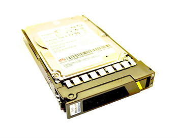 Huawei 300GB 10000RPM SAS 6Gbps Dual Port Hot Swap 2.5-inch Internal Hard Drive Mfr P/N 02310KPR