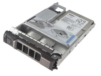 Dell 1.8TB 10000RPM SAS 12Gbps Hot Swap (512e) 2.5-inch Internal Hard Drive Mfr P/N 1PD10